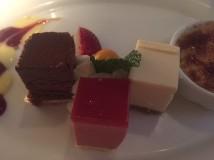 Bonaparte Dessert