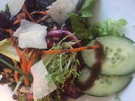 Bonaparte Salad