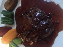 Bonaparte Steak