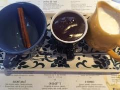 Le Regine Hot Chocolate